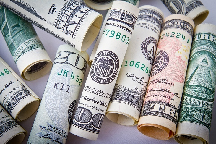 Save Money - The $100 Per Day Challenge